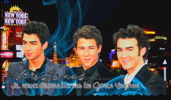 Bienvenue sur BrosJonas, ta source d'actualité sur Kevin, Joe et Nick Jonas !