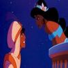 Ce rêve bleu - Aladdin