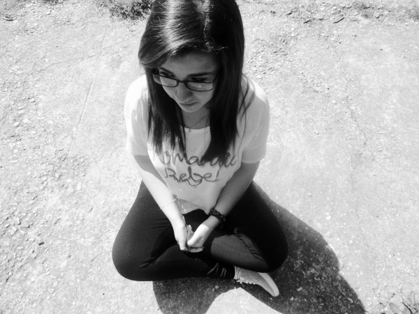 « Tu ne sais jamais à quel point tu es fort jusqu'au jour où être fort reste la seule option. »