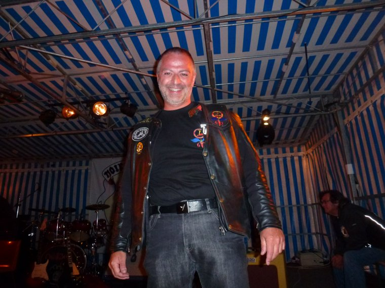 Sortie chez les Noirs Talons , MC de Hordain les 8 et 9 juin 2013 ...