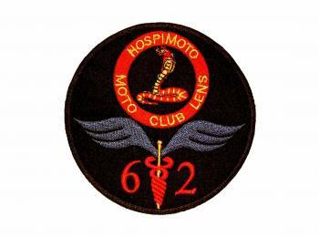 MOTO CLUB HOSPIMOTO