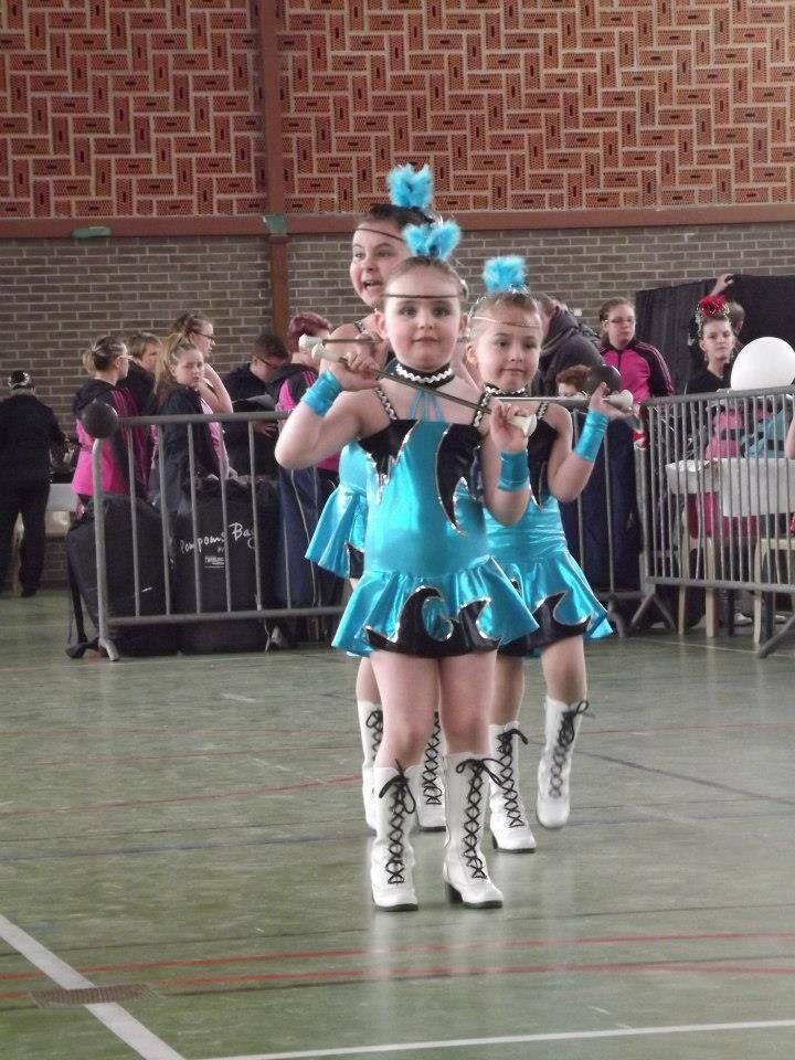 Festival Blangy sur ternoise 31.03.13