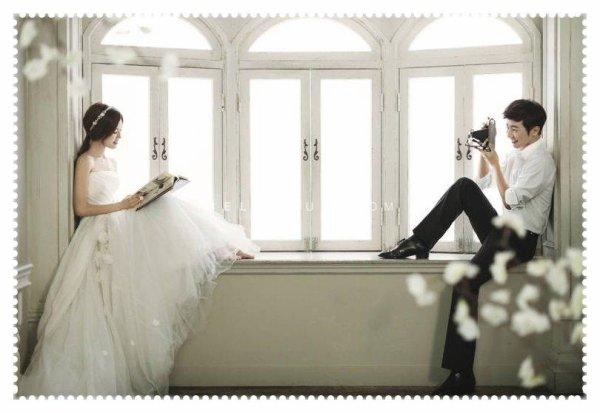 Epilogue: Happy engagement!