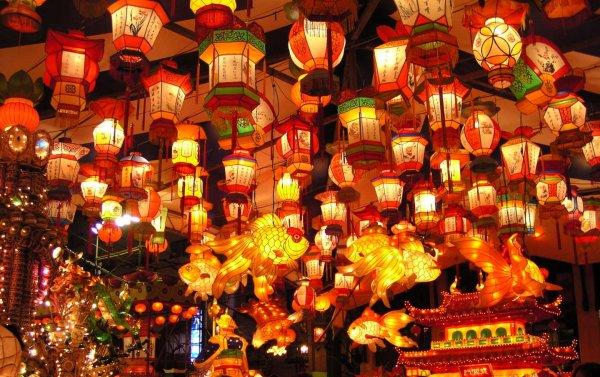 Chap 6: Triomphe à la lueur des lanternes