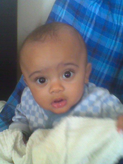 mon fils Tom