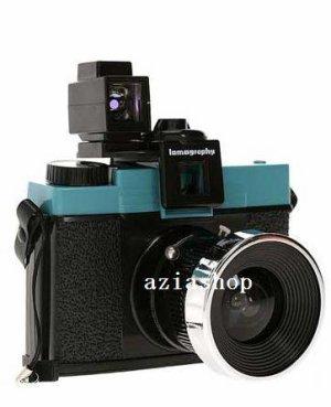 Polaroid & Appareil Photo Coréen