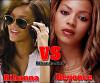Rihanna VS Béyonce : qui est la plus belle ?