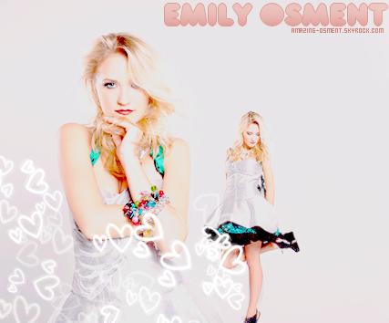 Potoshoot Emily