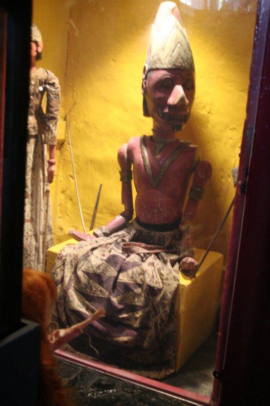 musée benjamin pollock's