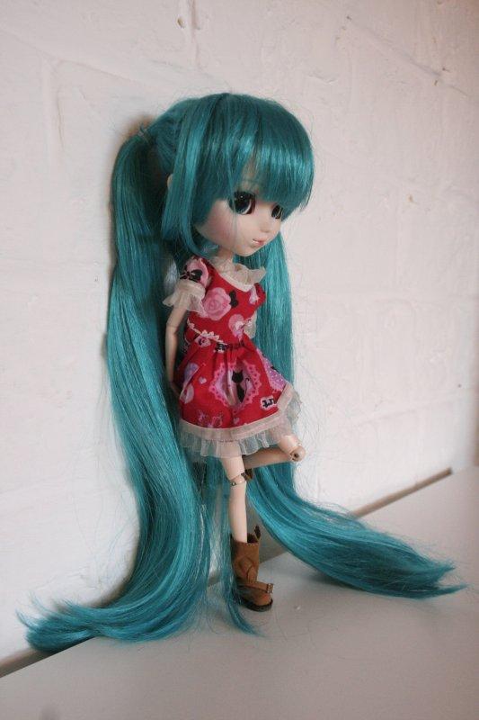 Petite Miou