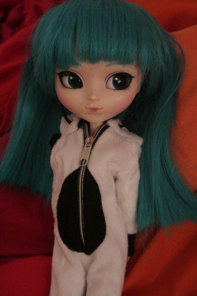 Mes dolls et celles de Tifa :3