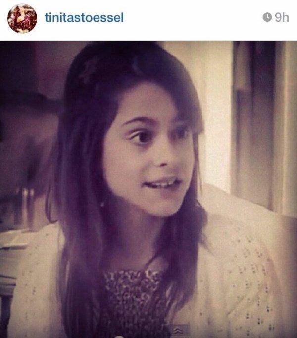 Tini<3 - instagram