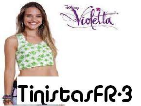 Violetta 3♥♥♥