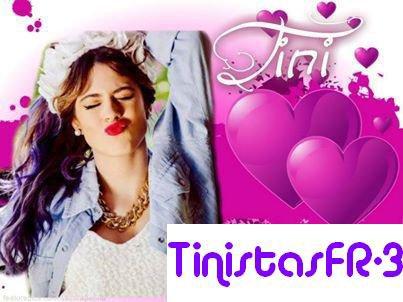 Tini ♥♥♥ ♥♥♥ ♥♥♥ ♥♥♥ ♥   (6)
