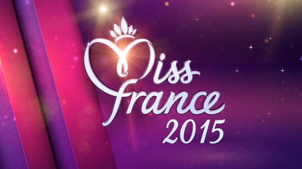 ♥Miss France 2015♥