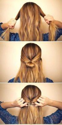 Tuto-Cheveux / TOP ou FLOP ?