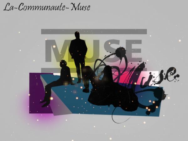 La Communauté MUSE Française.