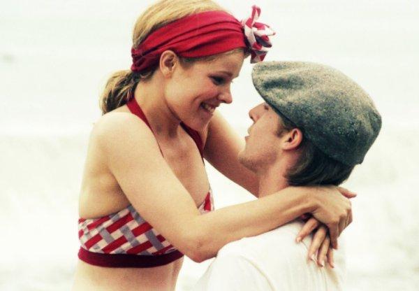 « Ce n'est pas lui qui te manque mais l'idée que tu a de lui. » (2010)