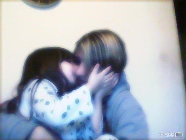 Je t'aime mon ange. ♥