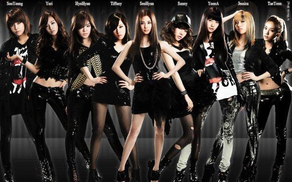 girl's génération