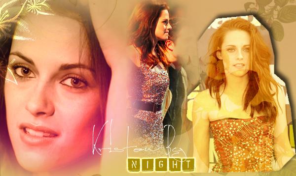 Kristen By Night  » Un blog de twilight-andall