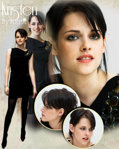 Kristen By Night  » 2OO9 - Tenue #13