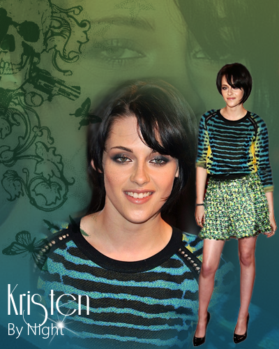 Kristen By Night  » 2OO9 - Tenue #15
