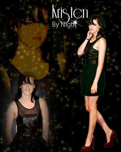 Kristen By Night  » 2OO9 - Tenue #16