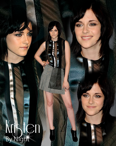 Kristen By Night  » 2OO9 - Tenue #17