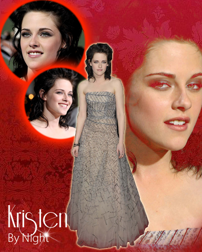 Kristen By Night  » 2OO9 - Tenue #19