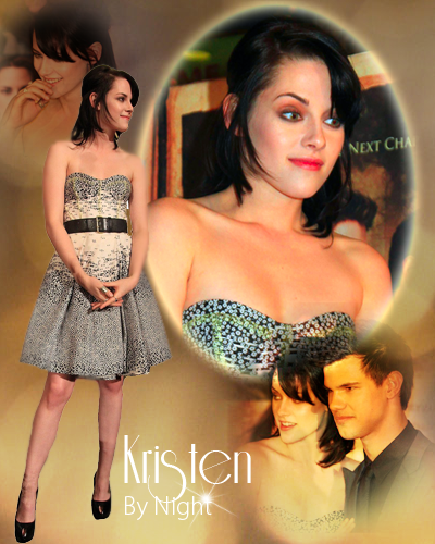 Kristen By Night  » 2OO9 - Tenue #20