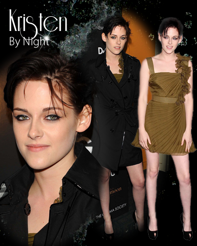 Kristen By Night  » 2OO9 - Tenue #21