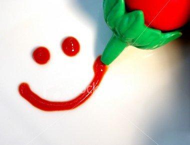 garder le sourir