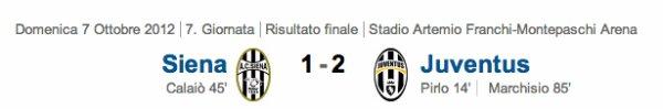 Maillot PRÉPARÉ (non porté) pour Andrea Pirlo (Juventus 12/13) - 250 EUROS