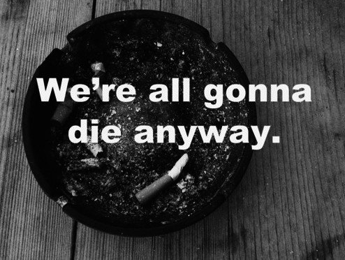 Born To Die !