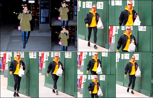 - 08/10/16 - Hailey Baldwin est aperçue alors qu'elle se baladait tranquillement dans les rues de - New YorkLe 05/10 Hails est aperçue dans les rues de Tribeca à NY ! Quelques photos d'un shoot pour Tommy Hilfiger sont sortie pour la collection automne. Top. -