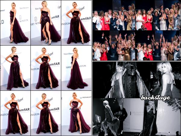 - 25.05.17 ─ La ravissante Hailey' Baldwin est photographiée à la soirée annuelle des « amFAR Gala » à Cannes - F.[/s#00000ize] Bcp de célébrités étaient présente à l'hôtel Cap-Eden-Roc pour la 24è édition de la soirée amFAR. La soirée est organisée pour la recherche contre le sida -