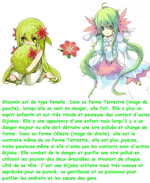 xGijinka