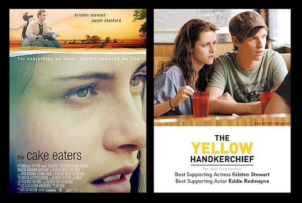 Fresh News . PROCHAINS FILMS DE KRIS