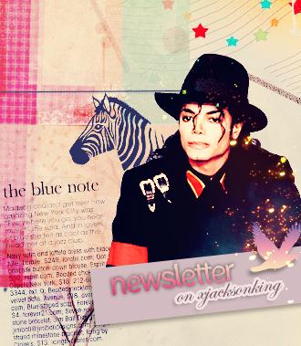 « ℒa musique est mon issue, mon cadeau à tous les amoureux sur cette                 terre. A travers elle, ma musique, je sais que je vivrai éternellement. »     Michael Jackson.
