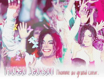 Merci pour tout, Michael . Nous te devons tellement....  Merci de t'être battu pour cette planète et pour les autres. Merci d'avoir été là ♥