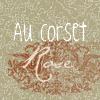 Au-Corset-Rose