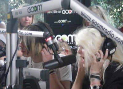 Spécial Goom Radio