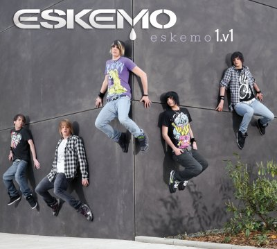 LP de Eskemo <3