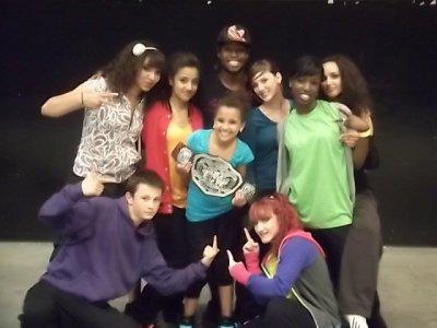 KOSMOPOLIT Crew YEAH!!!