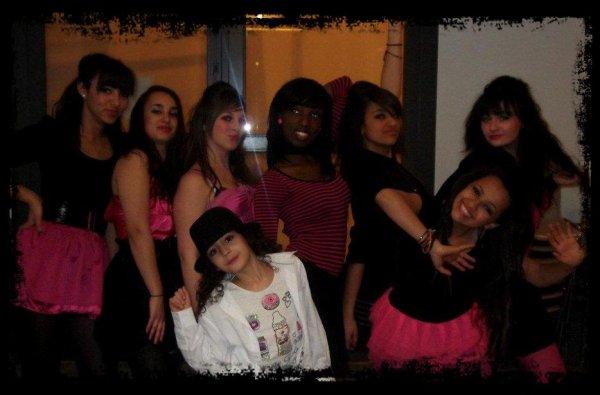 Kosmopolit Crew 2012