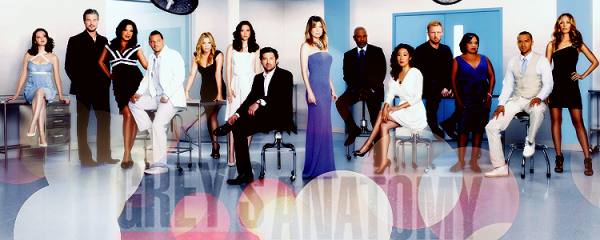 Grey's Anatomy The Music Event