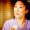 Grey's Anatomy - Like A Virgin 4.14