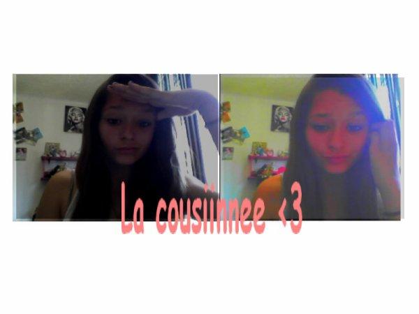 ~Laa Cousiinnee