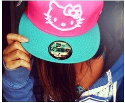 Maa Casquettes !*